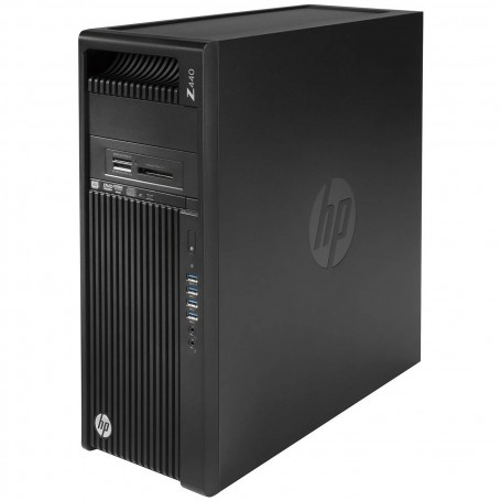 HP WorkStation Z440 TW - E5-1620v3