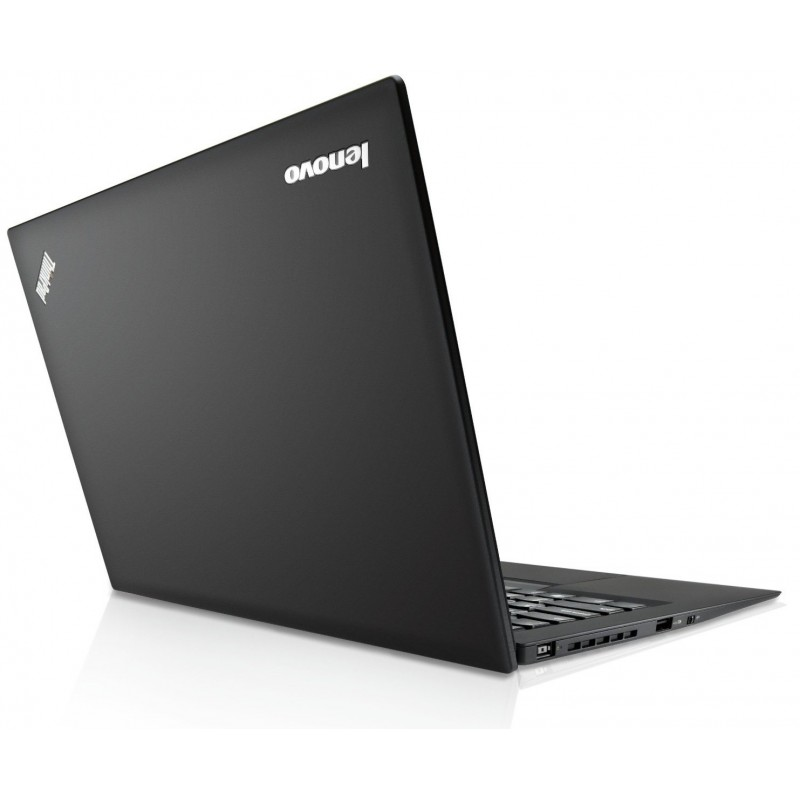 "Portable 14"" LENOVO ThinkPad X1 Carbon 2nd Gen. i5-4300U 8Go SSD 128Go QWERTY Occasion"