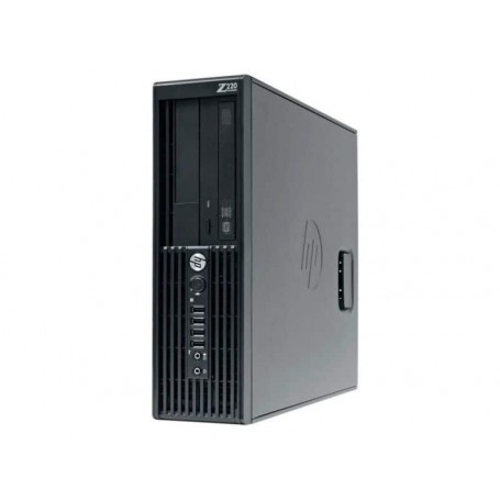 HP Workstation Z220 SFF - Core i5-3470