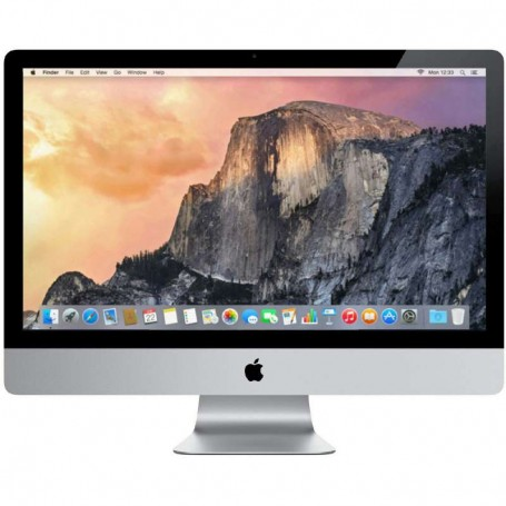 "APPLE iMac A1312 27"" - C2D-7600 - 8Go - 2 To - Radion HD 4670"